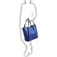 Shopperka Timo 51 Marella niebieski