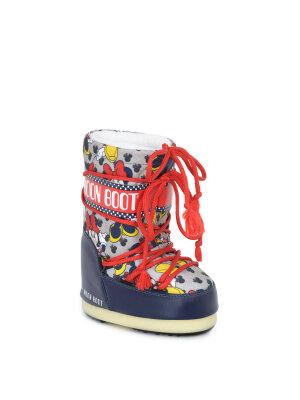 Moon Boot Śniegowce JR Minni
