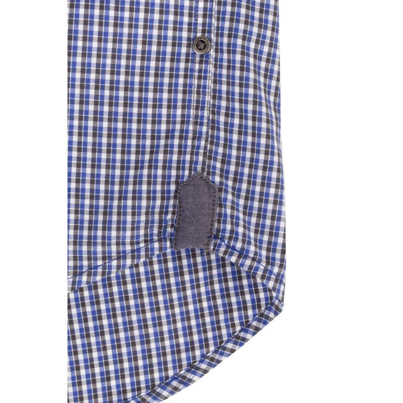 Koszula Marc O' Polo niebieski
