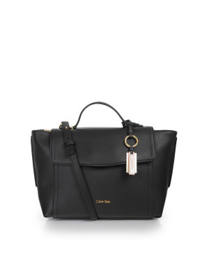 Calvin Klein SHOPPERKA MYR4 TOP HANDLE SATCHEL