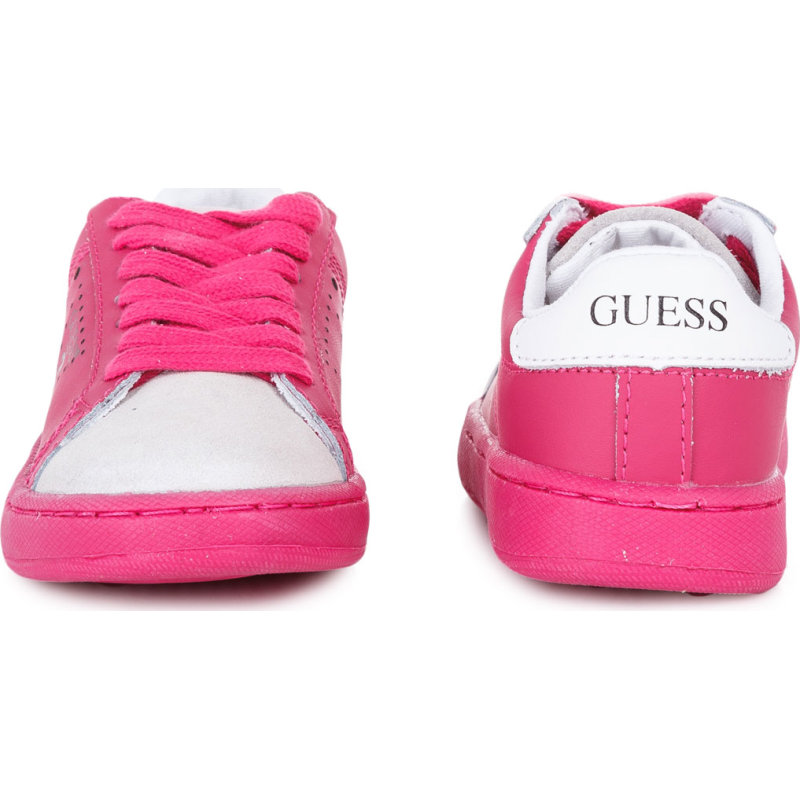 Sneakers Guess pink