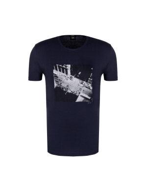 Boss T-shirt Tessler 68