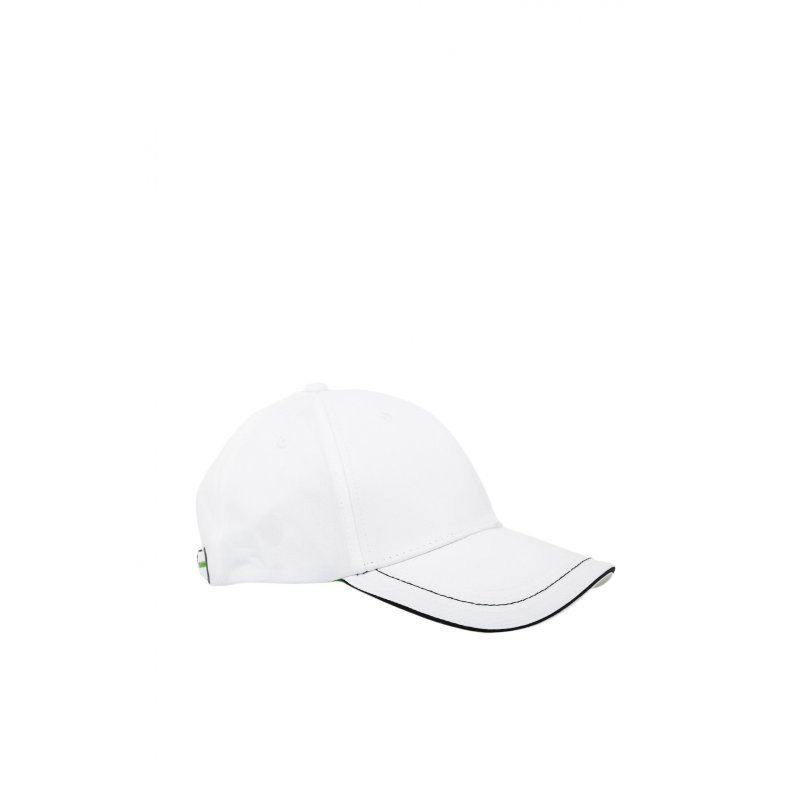 Cap 1 Baseball cap Boss Green white