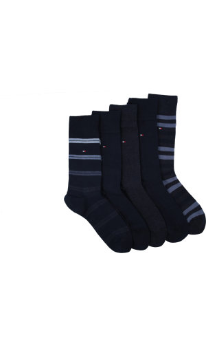 Tommy Hilfiger Socks 5-pack