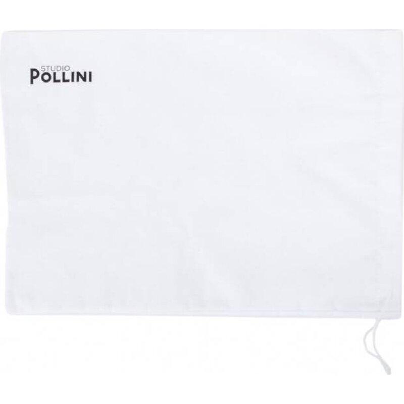 Botki Pollini czarny