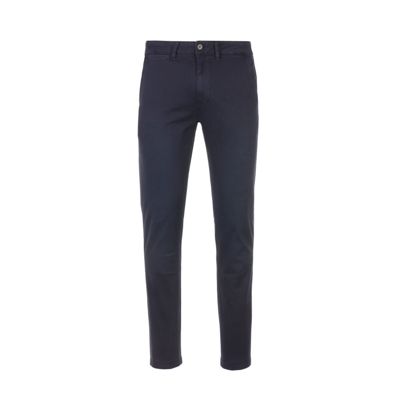 Sloane Chinos Pepe Jeans London navy blue