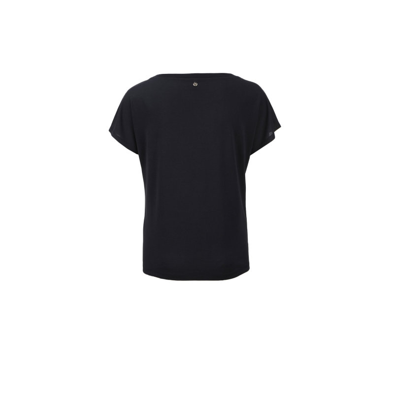 T-shirt Armani Jeans czarny