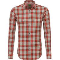 Koszula C-Briar Boss Green czerwony