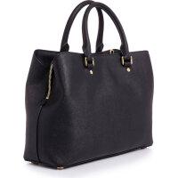 Savannah satchel Michael Kors black