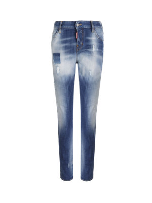 Dsquared2 Jeans Cool Girl Cropped