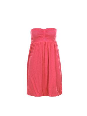 EA7 Dwustronna sukienka