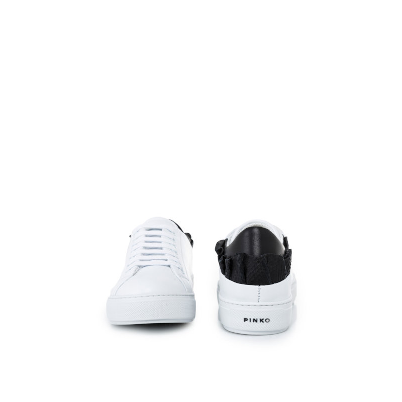 Sneakersy Opale Pinko czarny