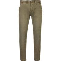 Spodnie Chino Sloane Pepe Jeans London khaki