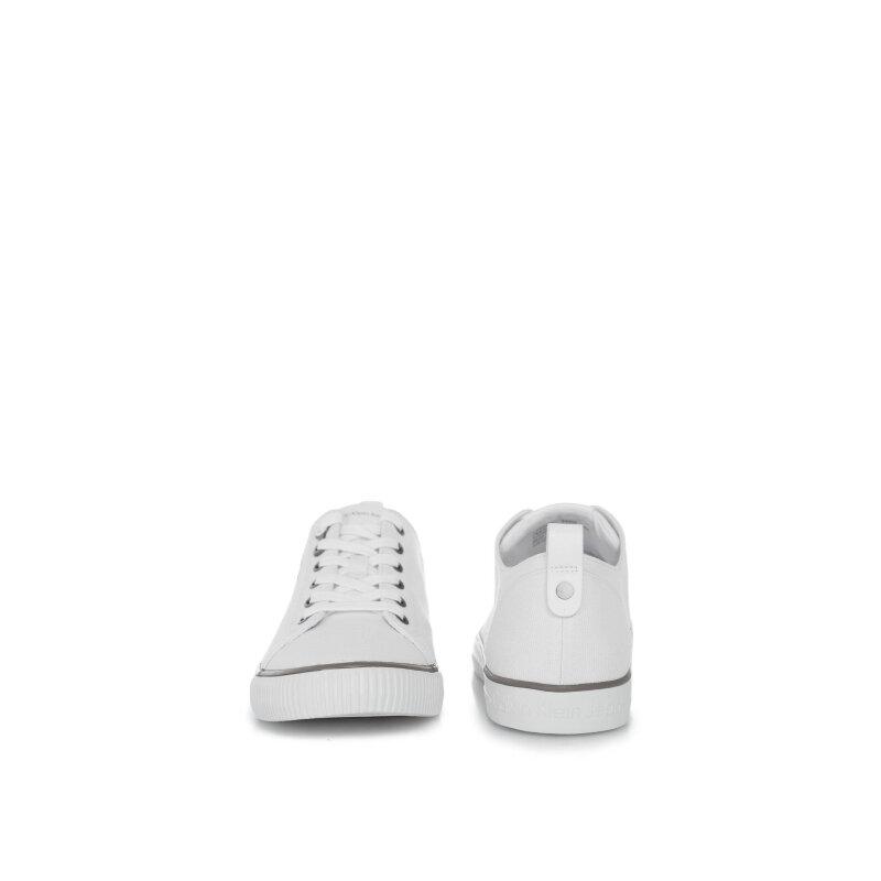 Tenisówki Arnold Calvin Klein Jeans biały