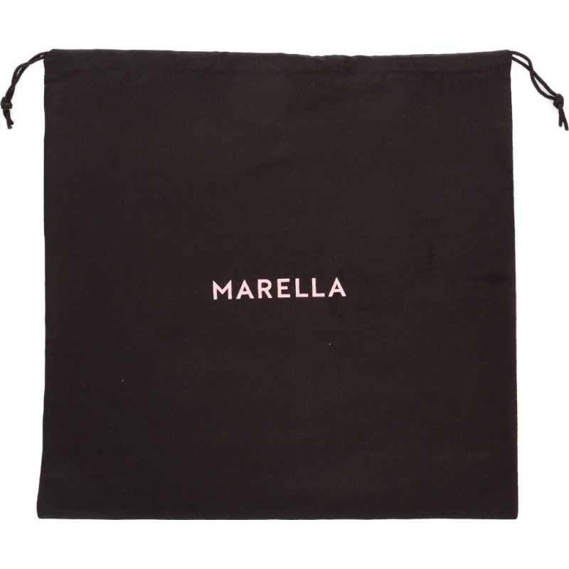 Półbuty Carpi Marella czarny