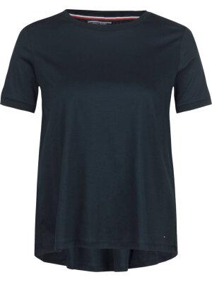 Tommy Hilfiger T-shirt Cora C-NK Top | Regular Fit