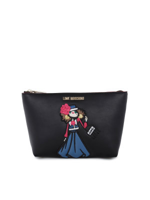 Love Moschino Vanity case