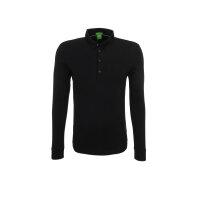 Polo C-Paderna 30 Boss Green czarny