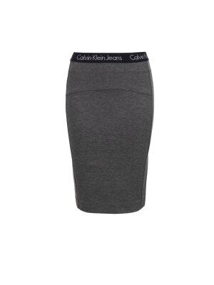 Calvin Klein Jeans Spódnica Punto