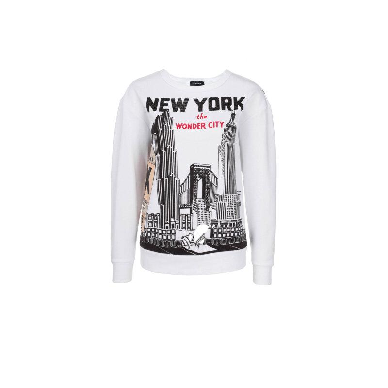 Bluza Dondolo MAX&Co. biały