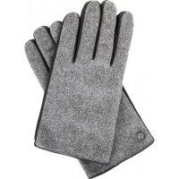 Rękawiczki Joop! szary