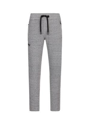 Superdry Spodnie dresowe urban flash