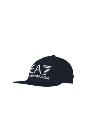 EA7 Bejsbolówka