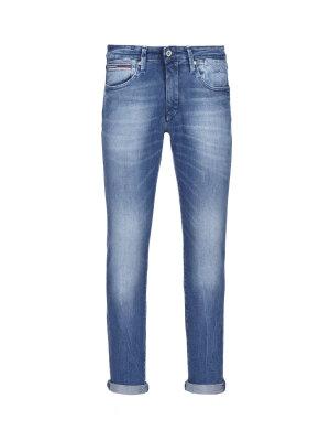Hilfiger Denim jeansy Slim Scanton Bemb