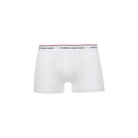 Stretch Trunk 3-pack boxer shorts Tommy Hilfiger black