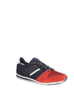 Hilfiger Denim Sprint Sneakers