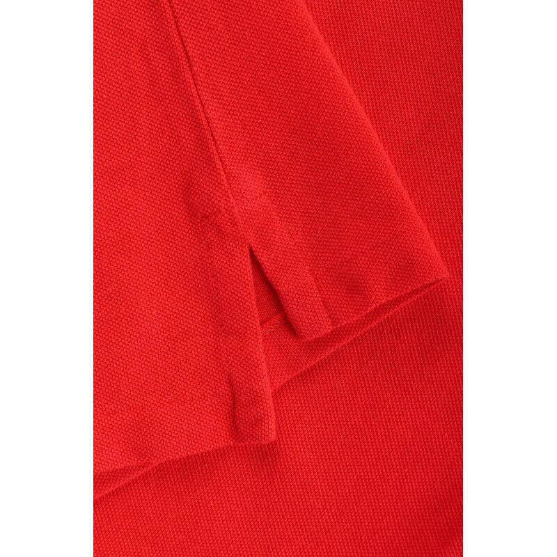 Polo Polo Ralph Lauren czerwony