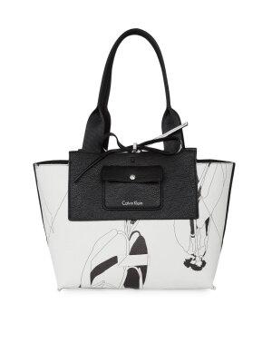 Calvin Klein Shopperka Isa Reversible