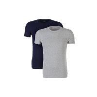 T-shirt/Podkoszulek 2 Pack Polo Ralph Lauren szary