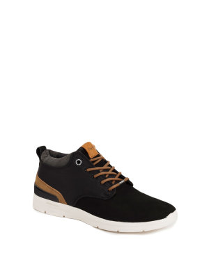 Pepe Jeans London Jayden Cordura sneakers