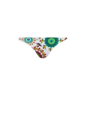 Desigual Dół od bikini Sonora