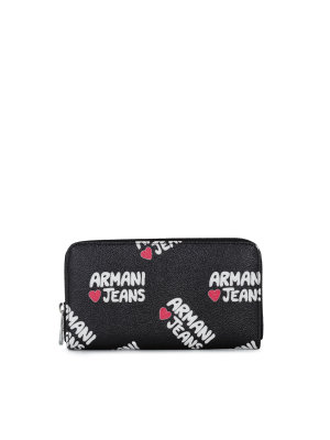 Armani Jeans Portfel