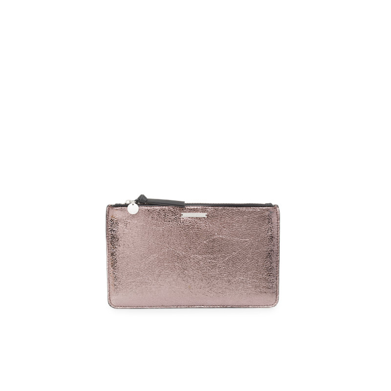 Gladys Clutch Pepe Jeans London black