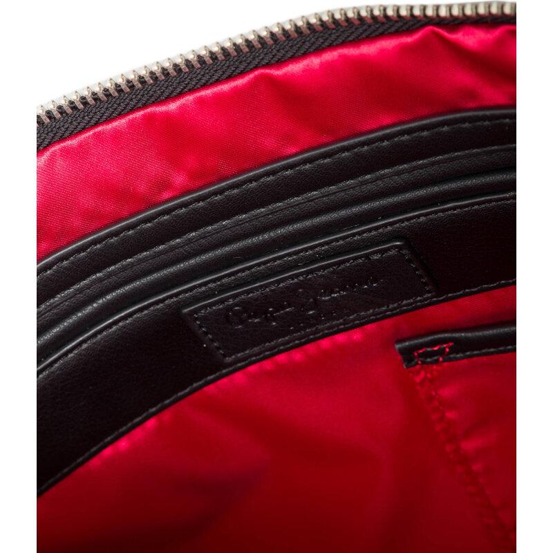 Kopertówka Gladys Pepe Jeans London czarny