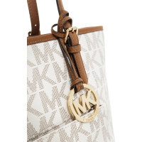 Jet Set Item Shopper bag Michael Kors white