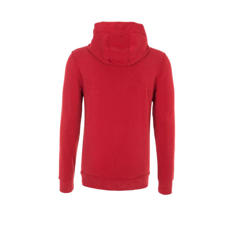 Bluza Bado Napapijri czerwony