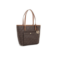 Jet Set Item Shopper bag Michael Kors brown