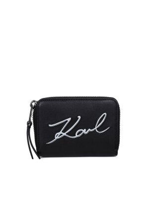 Karl Lagerfeld Portfel