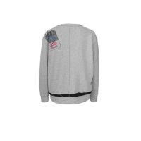 Bluza Dondolo MAX&Co. szary
