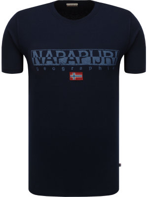 Napapijri T-shirt Sapriol | Regular Fit
