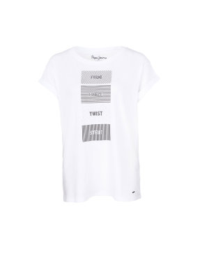 Pepe Jeans London Marta T-shirt