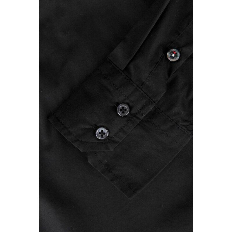 Original Shirt Tommy Jeans black