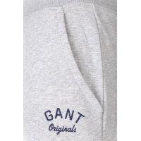 Spodnie Dresowe Gant szary