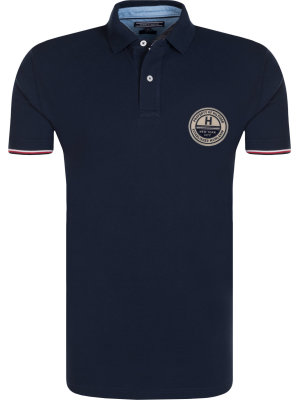 Tommy Hilfiger Polo Tipped | Regular fit