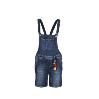 Overalls Liu Jo Jeans navy blue