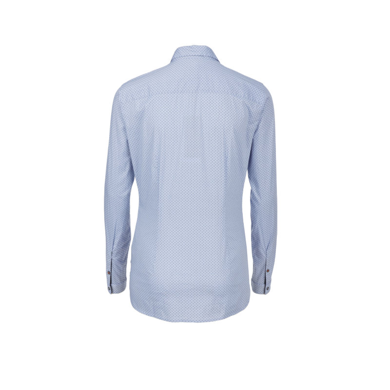 Koszula Karissa Tommy Hilfiger niebieski